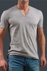 Dolce & Gabbana Army V-Neck Shirt OMI51