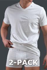 Shirt SS VN BM 9853 2-Pack
