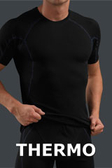Thermo Shirt SS 308