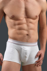 Cotton Comfort Trunk 625