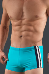 Dive Swim Shorts 156