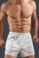 Cotton Sporty Boxershort 505