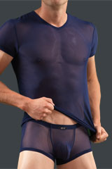 Eros V-neck T-shirt 104