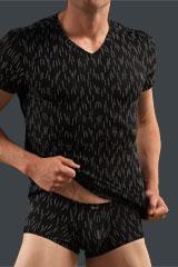 Naxos V-shirt