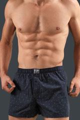 Houtte Woven Boxershort 234
