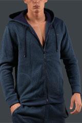 Hooded Jacket NM1137E