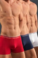 Premium Essentials Boxershort 3-Pack 842